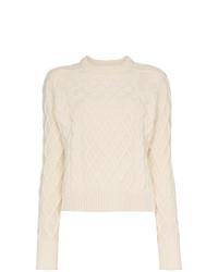 Jersey de ochos blanco de Rejina Pyo