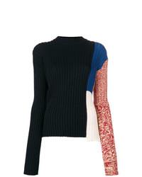 Jersey de ochos negro de Calvin Klein 205W39nyc