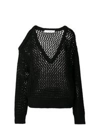 Jersey de ochos negro de IRO