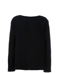 Jersey de ochos negro de Lost & Found Ria Dunn