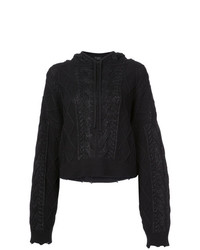Jersey de ochos negro de RtA