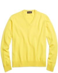 Jersey de pico amarillo