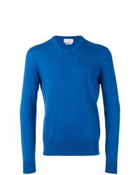Jersey de pico azul de Ballantyne