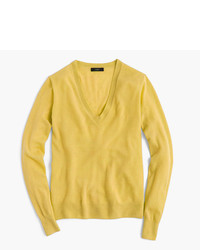 Jersey de pico dorado