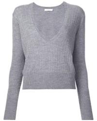 Jersey de pico gris de Tome