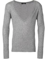 Jersey de pico gris de Unconditional