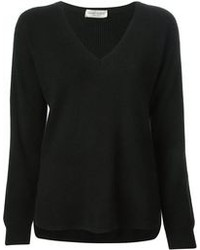 Jersey de pico negro