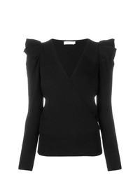 Jersey de pico negro de A.L.C.
