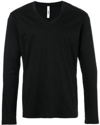 Jersey de pico negro de Attachment