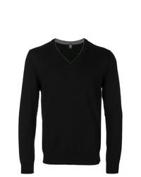 Jersey de pico negro de Eleventy