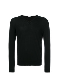 Jersey de pico negro de Fashion Clinic Timeless