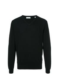 Jersey de pico negro de Gieves & Hawkes