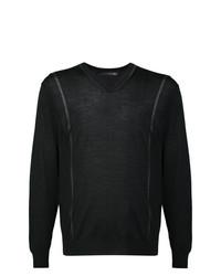 Jersey de pico negro de Mackintosh 0002