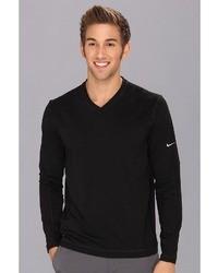 Jersey de Pico Negro de Nike
