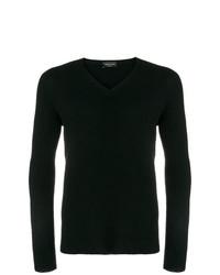 Jersey de pico negro de Roberto Collina