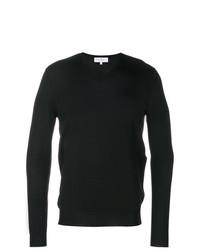 Jersey de pico negro de Salvatore Ferragamo