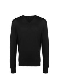 Jersey de pico negro de Tagliatore