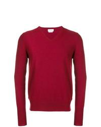 Jersey de pico rojo de Ballantyne