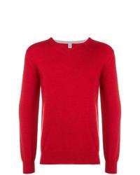 Jersey de pico rojo de Eleventy