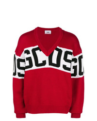 Jersey de pico rojo de Gcds