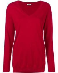 Jersey de pico rojo de P.A.R.O.S.H.