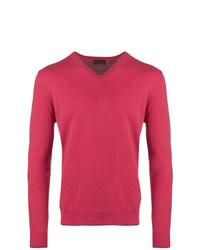 Jersey de pico rosa de Altea