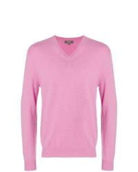 Jersey de pico rosado de N.Peal