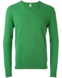 Jersey de pico verde de Eleventy