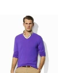 Jersey en violeta