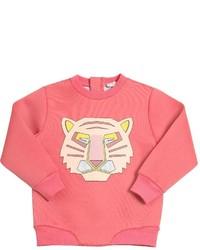Jersey estampado rosa