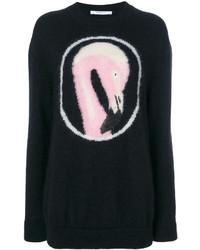 Jersey negro de Givenchy