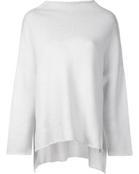 Jersey Oversized Blanco de Enfold