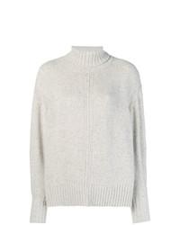 Jersey oversized gris de Isabel Marant