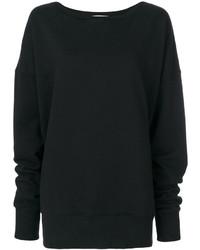 Jersey oversized negro