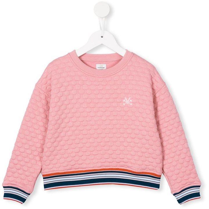 Jersey rosado de No Added Sugar