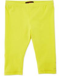 Leggings amarillos