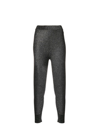 Leggings negros de T by Alexander Wang