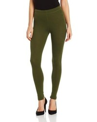 Leggings Verde Oliva