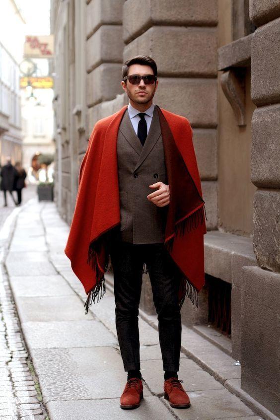 Vestir Combinar Una Unos Rojos Zapatos En Con De Camisa Cómo Derby FnwdqzxFR