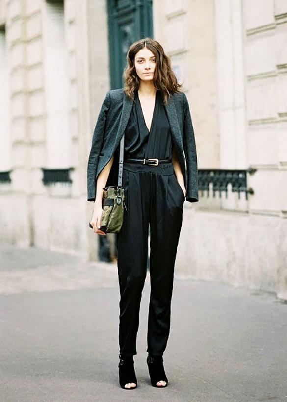 ahorrar super popular diseño hábil Cómo combinar un blazer verde oscuro (24 looks de moda ...