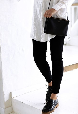 Zapatos negros Pitillos para mujer Compre ubicaciones baratas de puntos de venta dl5STW