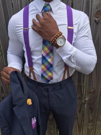 Cómo combinar un traje plateado (559 looks de moda)  bbaf6a37334