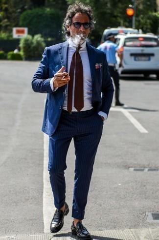 Como vestir a los 40 hombres