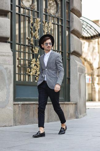 9 Con Cómo Negro Sombrero Chino Un Looks Pantalón Combinar ww0qnTOA db816c89af9