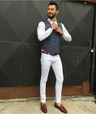 Como vestir a los 20 años hombre