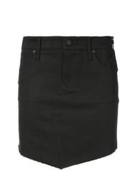 Minifalda Negra de RtA