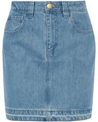 Minifalda vaquera original 4015430