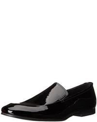 Mocasín negro de Calvin Klein