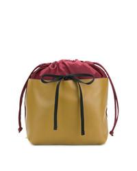 1d74d6809 Comprar una mochila mostaza de farfetch.com: elegir mochilas mostaza ...