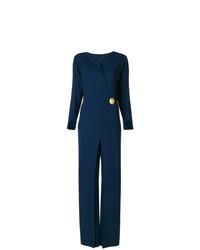 Mono azul marino de Ralph Lauren Collection